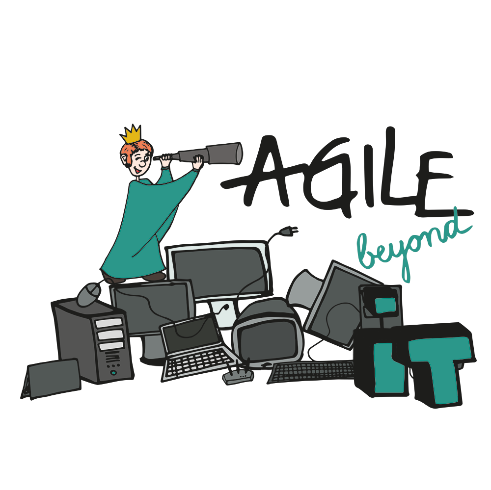 Agile Beyond IT