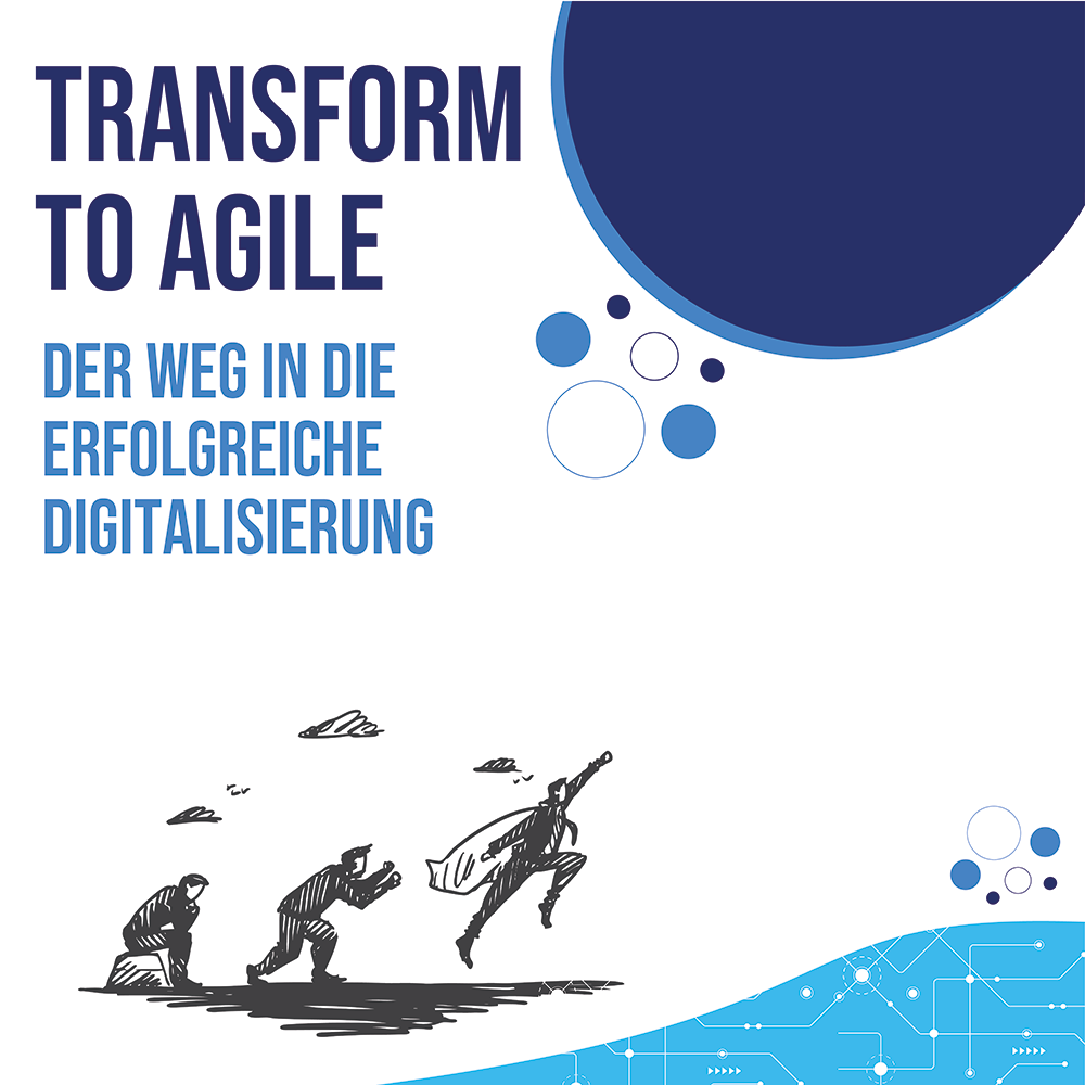 Transform to Agile