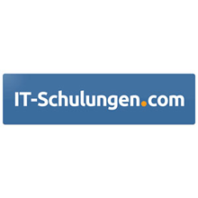 Media partner: IT-Schulungen.com