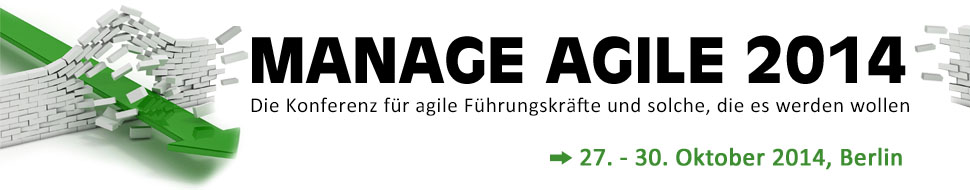 Logo Manage Agile 2014